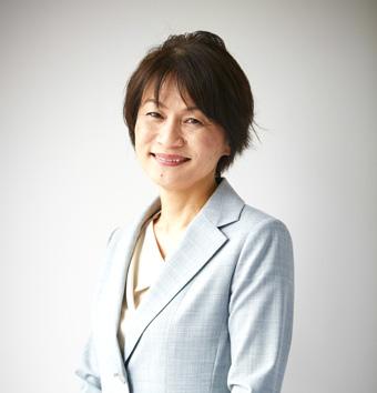 聖ドミニコ学院小学校 校長 土井 智子